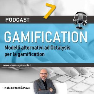 Altri modelli alternativi ad Octalysis per la gamification