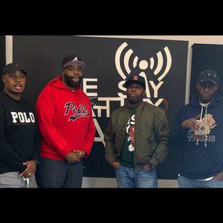 So Brooklyn Podcast - Big UNS