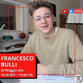 Francesco Bulli: Non sono un secchione ma ho trovato un'altra soluzione al teorema di Archimede