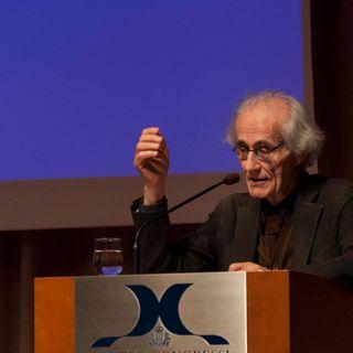 Luciano Canfora - Il V secolo come storia e come mito.