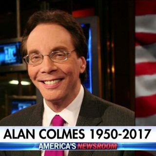 Leslie's Moving Tribute To Alan Colmes