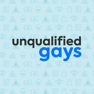 Unqualified Gays