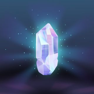 Crystalized Podcast 1