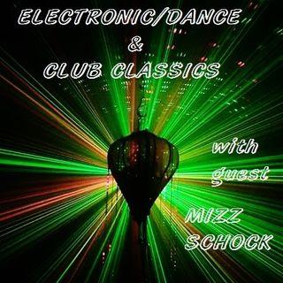 Dance Electronic Club Classics July 2019