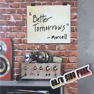 East Side Funk - 'Better Tomorrows'