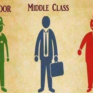 Do You Know The Hidden Rules of The Poor, The Middle Class and The Wealthy?
