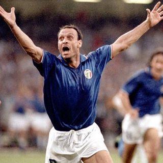 A trent'anni da Italia '90