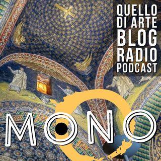 Mono 65 - Il mausoleo dell'imperatrice