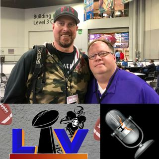 Ryan Leaf on SBLV Feb 5 2021