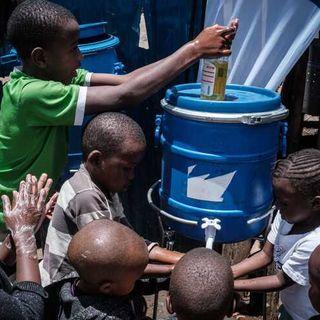 Covid-19 in Kenya: La comunità che toglie i minori dalle strade