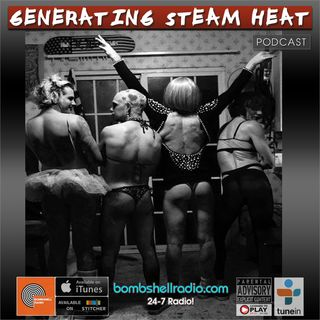 Generating Steam Heat  213