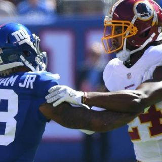 NYG Talk Ep_343 Redskins Game On Thanksgiving Day Week 12 Picks #ThanksgivingCookingTips
