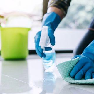 Coronavirus, come pulire e igienizzare le superfici