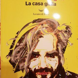 Marco Morgan Castoldi: Essere Morgan- La Casa Gialla- La Vita Nella Casa