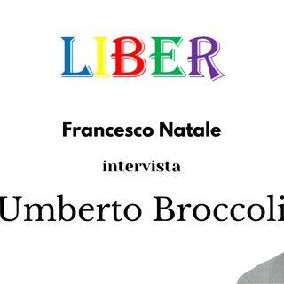 Francesco Natale intervista Umberto Broccoli | TV e cultura | Liber - pt.26