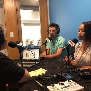 ATDC Radio: Monique Mills with ATDC and Pete Santora with Softwear Automation