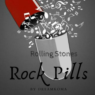 #10 - The Rolling Stones