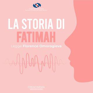La storia di Fatimah: una vittima di tratta e sfruttamento