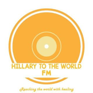 Hillary To The World FM