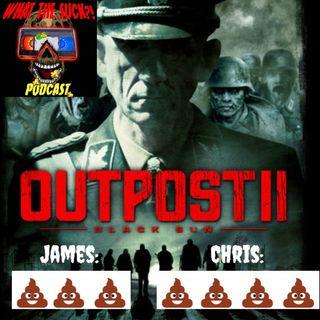 Season 3 Episode 10 - Outpost 2 Black Sun