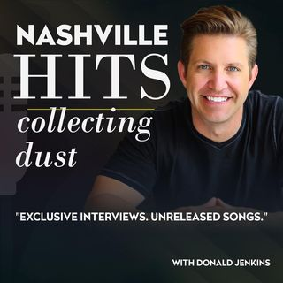 Nashville Hits Collecting Dust