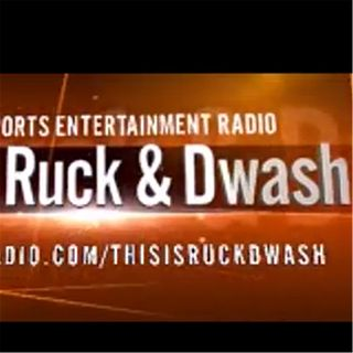 This is Ruck & D Wash: Episode 14 (Kanye West's Pablo, Titus O'Neil, Beyonce)