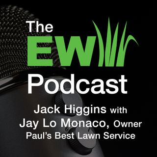 EW Podcast - Jack Higgins with Jay Lo Monaco