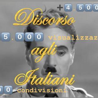 Discorso Agli Italiani