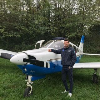 La Musica Nel Settore Aeronautico - Intervista Tesi