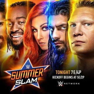 LOPR Aftershock: WWE SummerSlam 2019