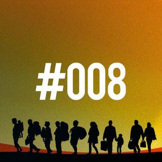 #008 - Migranti: un elemento di ricatto reciproco