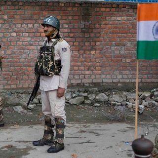 Modi Tries His Hand at Kashmir