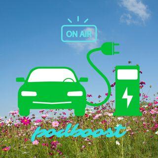 auto elettrica, ibrida e ibrida plug-in