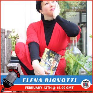 """""""Diario di una ragazza che vive a Londra"""" il nuovo libro di Elena Bignotti"""