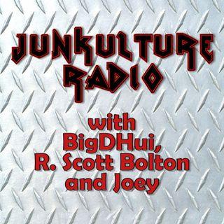 The Return of Civility? - JUNKULTURE RADIO (02/12/19)