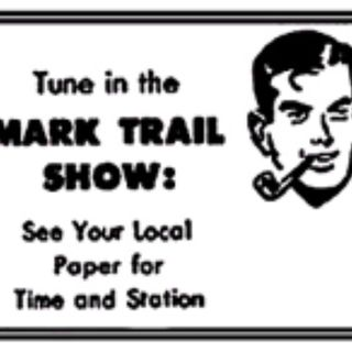 Classic Radio Theater for October 18, 2020 Hour 3 -  Mark Trail and the Wings of the Vampire
