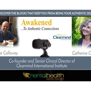 Awakened to Authentic Connections With Catherine O'Kane