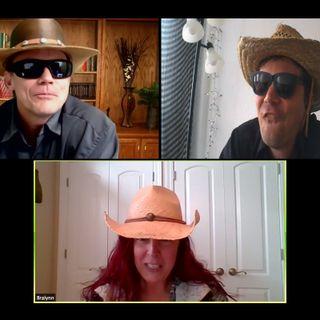 SpiritWars: Cowboys Connectin'