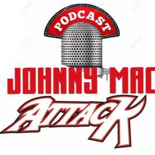 Shooting the Shiznit EP 67: Johnny Mac Attack #1