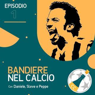 Bandiere nel Calcio - Calcio Champagne #1