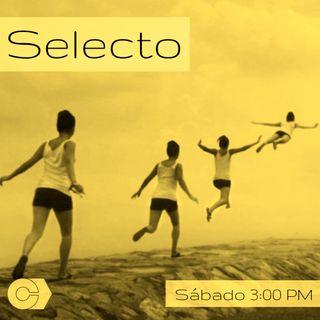 Selecto Hola 2019
