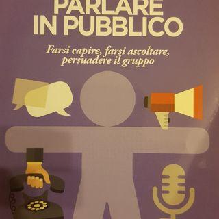 Cesare A. Sansavini: Parlare In Pubblico - Sguardo Nel Vuoto