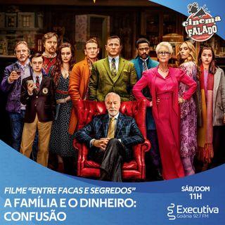 Cinema Falado - Rádio Executiva - 25 de Julho de 2020