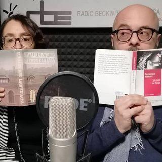 Café Bleu, il bistrot radiofonico di RBE - Puntata completa di venerdì 27 marzo