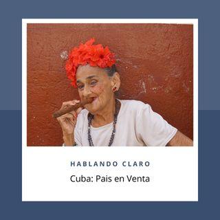 Cuba un país en venta   Lo que sucederá el día que termine la dictadura   Familias Unidas