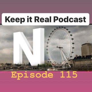 Keep It Real - Episode 115: Twice Aint Nice
