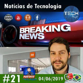 Abriu a loja oficial da Xiaomi em Portugal - Notícias #21