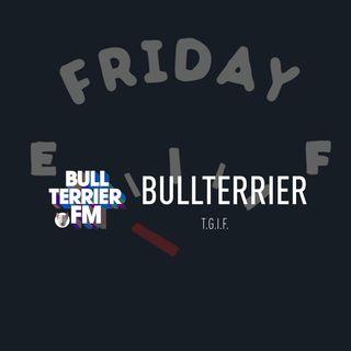 BullterrierFM - TGIF