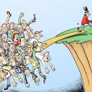 Ep.13 - Ricchezza e povertà - La meritocrazia - Realtà ed illusione