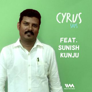 Ep. 206 feat. PAWS Founder Sunish Kunju